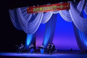 繊細でロマンチックな演奏を楽しむ参加者の皆さん